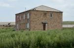 Ve vesnici Sevaberd, Arménie