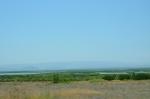 Východně od Araratu, Arménie - pomezí čtyř států