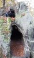 Ringulfova jeskyně.