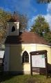 Malá Skála, kaple.