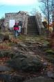 Terezínka, vyhlídka na Tanvald a okolí...