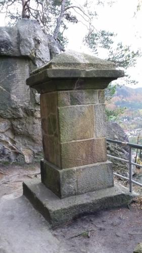 Pomník Karla IV