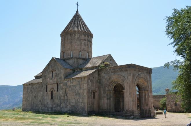 Kostel svatého Pavla a Petra podruhé