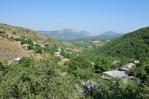 Vesnička Čakaten, Arménie
