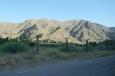 U íránské hranice, Arménie