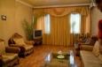 Hotel v Meghri, Arménie