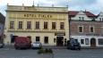Hotel Fialka - Krocínovský dům.