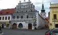 Stará lékárna - Rozacínovský dům.