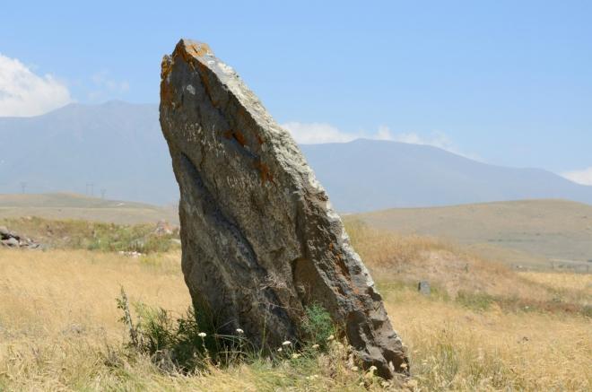 Můj oblíbený menhir