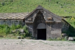 Orbelianova karavansaraj, Arménie