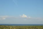 Jihozápadní pobřeží jezera Sevan, Arménie
