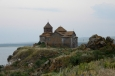 Klášter Hayravank, Arménie