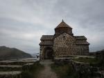Klášter Sevanavank a okolí, Arménie