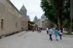 Klášter Haghartsin, Arménie