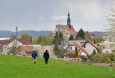 Kartuziánský klášter Valdice.