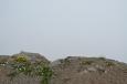 Jižní vrchol Aragatsu (cca 3900 m), Arménie