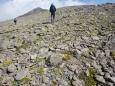 Jižní vrchol Aragatsu a okolí, Arménie