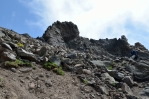 Výstup na západní vrchol Aragatsu (cca 4000 m), Arménie