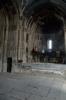 Kostel Vahramashen u pevnosti Amberd, Arménie