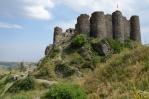 Pevnost Amberd a okolí, Arménie