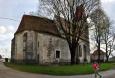 Kostel sv. Ondřeje v Rychnově nad Malší byl vystavěn na počátku 16. století na starších základech. Na počátku 18. století byla při opravě svatyně zvýšena věž.