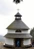 Kaple sv. Antonína Paduánského je novodobou rotundou, postavenou v letech 1939 -1940.