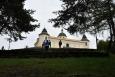 Kaple na vrchu Stráž nad Sušicí byla postavena v roce 1683. Během roku se k ní pořádala řada procesí - jednak na svátek Anděla Strážce, ale i při dalších příležitostech. Dnes se zde v letní sezóně jednou týdně (čtvrtek 16 h) pravidelně konají mše, jinak je kaple uzavřená.