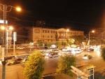 Večer v Jerevanu