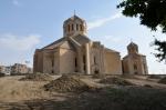 Katedrála sv. Jiřího Osvětitele, Jerevan