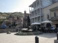 Náměstí Vodopádů, Tbilisi