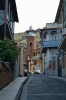 Tbilisi, centrum