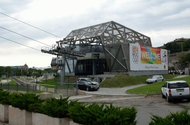 Město momentálně nejvíce žije asi Evropským olympijským festivalem mládeže, konajícím se jednou za dva roky v zimní a letní verzi. Neplést s olympijskými hrami mládeže.