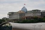 Gruzínský prezidentský palác