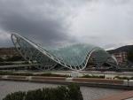 Most Míru, Tbilisi