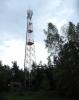 Vysílač na Ktišské hoře.
