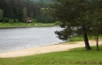 Ktišský rybník...