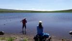 U Lac d en Haut.
