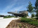 Musée des Confluence - Museum civilizace na soutoku řek Rhone a Saone