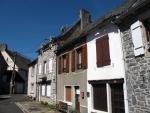 Ulice v Marcenat