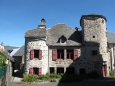 Dům v Marcenat