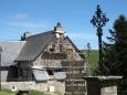 Oprava štítu v La Godivelle