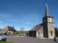 Kostel v La Godivelle