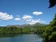 Lac Pavin  - zatopený jícen sopky (1250)
