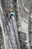 Atrakcí je sjezd přes řeku po laně či horolezecký výstup.