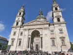 Bazilika svatého Štěpána