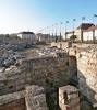 Pozůstatky římského města Aquincum