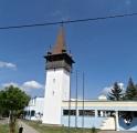 Věž v Gyule