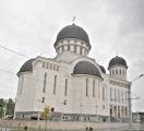 Ortodoxní katedrála v Aradu