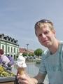 Zmrzlina v Gyule