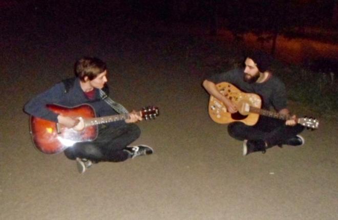 Hudební večer v Aradu